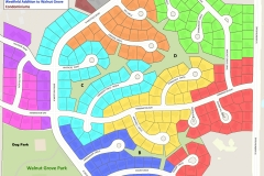 WGHA Plot Map